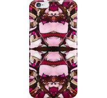 magic magnolia signed iPhone Case/Skin