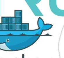 Strut / Docker Sticker