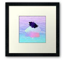 Memory Framed Print