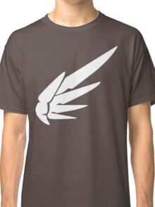 Mercy White Classic T-Shirt