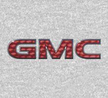 GMC - Engine Turned One Piece - Long Sleeve
