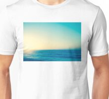 Blue Romance Unisex T-Shirt