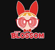 Dorky Powerpuff Blossom [Design] Unisex T-Shirt