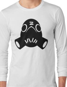 Roadhog Black Long Sleeve T-Shirt