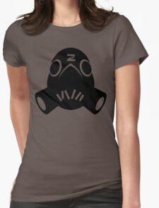 Roadhog Black Womens Fitted T-Shirt