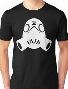 Roadhog White Unisex T-Shirt