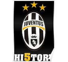 Juventus Poster