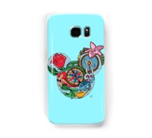 Princesses Combined Samsung Galaxy Case/Skin