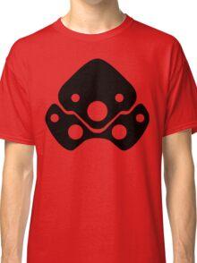 Widowmaker Black Classic T-Shirt