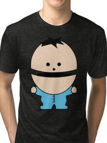 South Park IKE Tri-blend T-Shirt