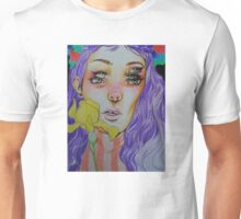 I see it all  Unisex T-Shirt