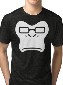 Winston White Tri-blend T-Shirt