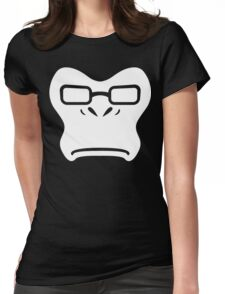 Winston White Womens Fitted T-Shirt