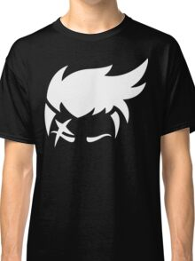 Zarya White Classic T-Shirt