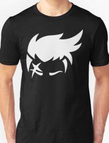 Zarya White T-Shirt
