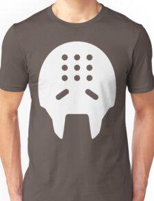 Zenyatta White Unisex T-Shirt