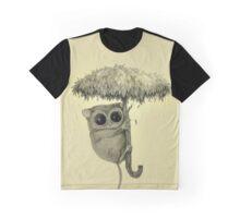 Rainy Days Graphic T-Shirt