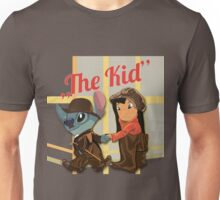 The Kid (Lilo and Stitch) Unisex T-Shirt