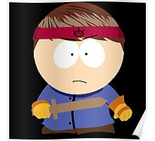South Park Jimmy Poster