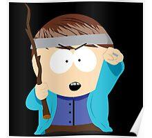 South Park Jimmy Poster