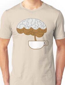 Have Caffeine. Will Brain. Unisex T-Shirt