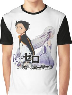 Re Duo(High Quality) Graphic T-Shirt