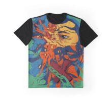 Falling Apart Graphic T-Shirt