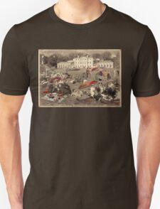 Picnic in Hampstead Unisex T-Shirt