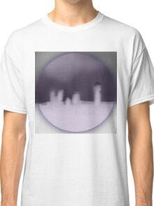 Mauve City Classic T-Shirt