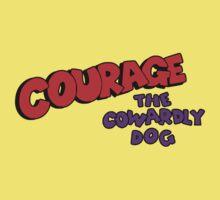 The Easily Frightened Lavender Beagle Dog One Piece - Short Sleeve
