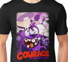 Anthropomorphic Beagle Unisex T-Shirt