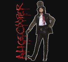 Alice Cooper 01 Unisex T-Shirt