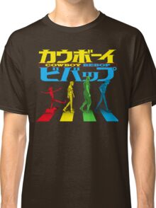 Kaubōi Bibappu ( カウボーイビバップ ) Classic T-Shirt