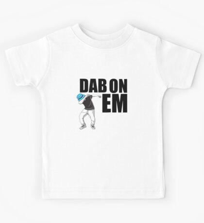 Dab On Em2 Kids Tee