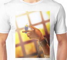 Lend Me Your Wings Unisex T-Shirt
