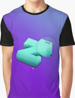Zoom Graphic T-Shirt