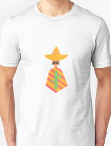 Mexican man  Unisex T-Shirt