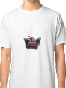 Ninja defuse Classic T-Shirt