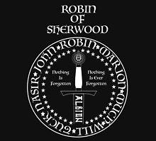 Robin Of Sherwood Unisex T-Shirt