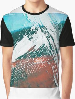 last dinosaurs (wellness) Graphic T-Shirt