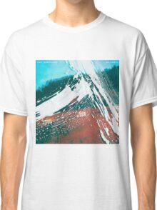 last dinosaurs (wellness) Classic T-Shirt