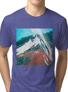 last dinosaurs (wellness) Tri-blend T-Shirt