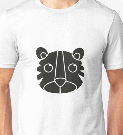 cute animal in black  Unisex T-Shirt