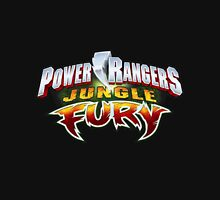 mighty mhorpin power rangers jungle fury Unisex T-Shirt