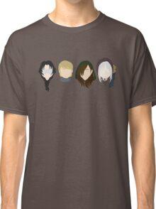 Souls Girls Classic T-Shirt
