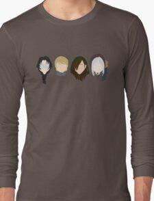 Souls Girls Long Sleeve T-Shirt