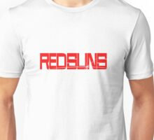 Akagi Red Suns - Movie Unisex T-Shirt