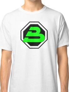 LEGO blacktron II logo Classic T-Shirt