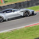 Aston Martin Vulcan by JEZ22