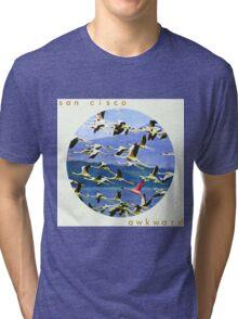 SAN CISCO Tri-blend T-Shirt
